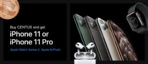 Get iPhone11 Pro